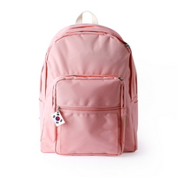 Bubilian 815 backpack -PINK