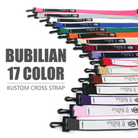 Bubilian_Kustom Cross Strap 17 color