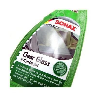SONAX 유리광택 세정제