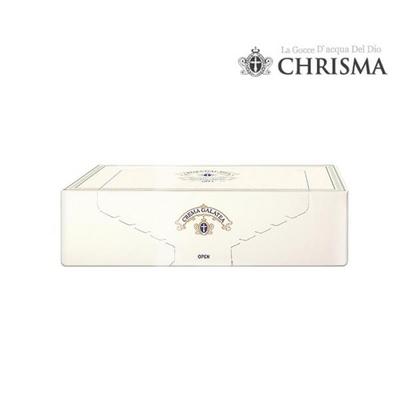 [크리스마]크레마 갈라테이아 1/3 압축 화장솜(160매)