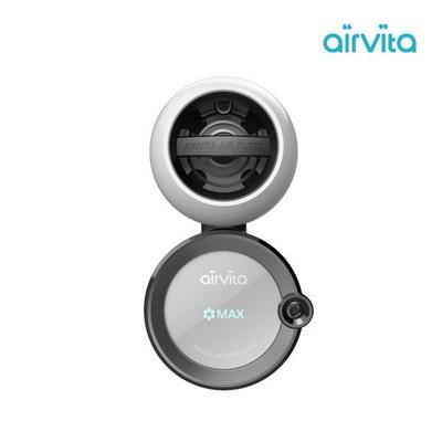 [AIRVITA]에어비타 AICI 듀얼 공기정화기 캡슐400