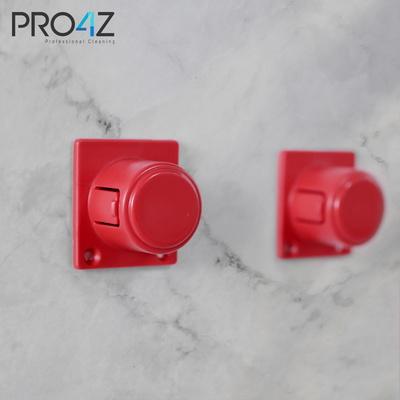 프로4Z 공간활용 청소도구 수납 솔루션 멀티홀더
