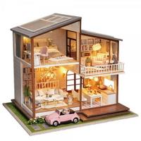 내가 살고 싶은 집을 직접 만들어볼까?