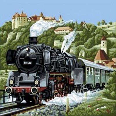 B224 기차여행