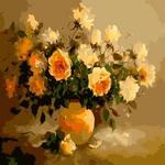 B287 향기로운 꽃