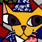 QF012 ROMERO시리즈 DIY명화그림그리기