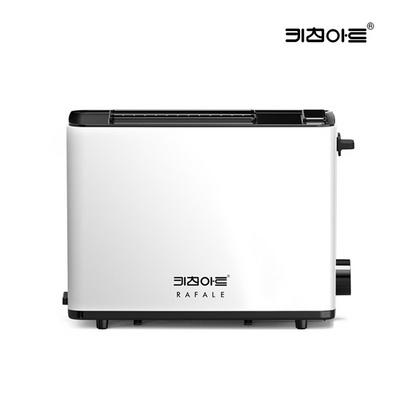 키친아트 라팔 스퀘어 전기 토스트기 KT-850EB