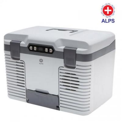 알프스 가정 및 차량용 냉온장고 20리터 AL-2000A