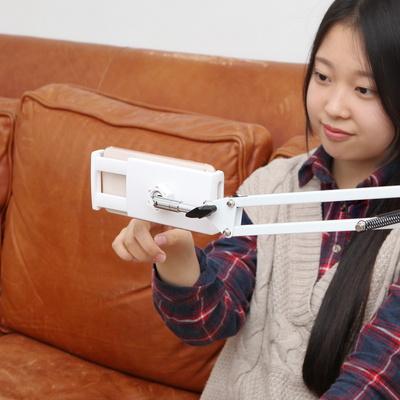 ABSL P1-K 휴대폰 태블릿 침대 스탠드 거치대  2세대