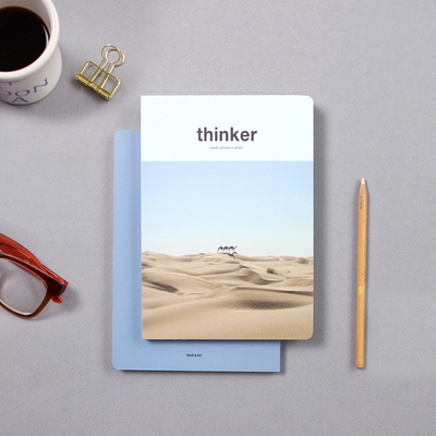 Thinker - study project planner ss