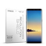 (1매)레볼루션쉴드 엠보팩 전신방탄필름 갤럭시노트8