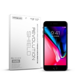 (1매) 레볼루션쉴드 엠보팩 전신방탄필름 아이폰8
