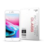 (1매)레볼루션글라스 고릴라 0.3T강화유리 아이폰8 플러스
