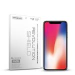 레볼루션쉴드 엠보팩 전신방탄필름 아이폰X