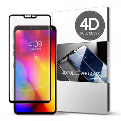 LG V40 4D 풀커버 강화유리 액정보호 필름 (1장)