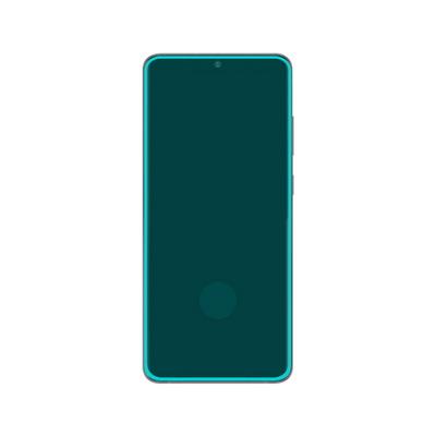 갤럭시S20 4D 풀커버 고급 강화유리 액정 필름 1매