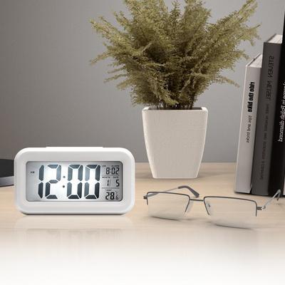 (차앤코코) 플라이토 스마트 LCD 탁상시계