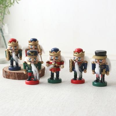 호두까기 인형-미니(6p set)