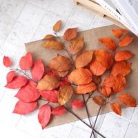 단풍 긴가지 조화(3color)
