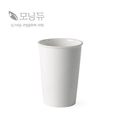 화이트 라지컵