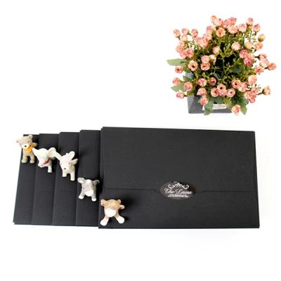 스카프 포장 상자- 포장 케이스 box G