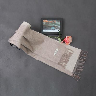 단색 양면 울머플러-드림 따뜻한 겨울 S8227