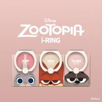 i-Ring 주토피아 캐릭터 아이링