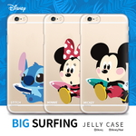 디즈니 BIG SURFING CASE