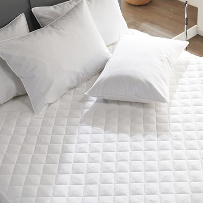 모노 모달 항균 침대 매트리스 커버 S