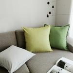line cushion serise