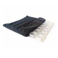 다용도 에어 공기방석 (7X7) 투명(커버포함)