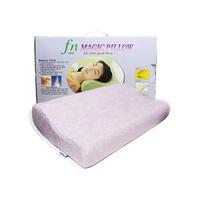 화인 메모리폼 매직베개 국산베개 케어메이트