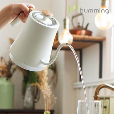 허밍 무선 전기 커피포트 주전자 HK-1000WT