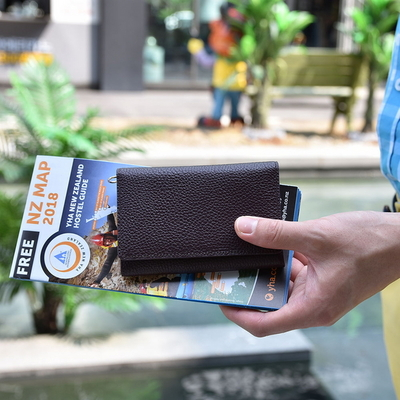 Allday Card Wallet
