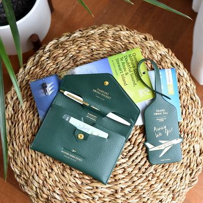Passport Swing Pocket