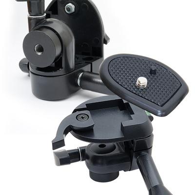 VD-604 모바일 미니 헤드 (카메라 액션캠 매직암 등)