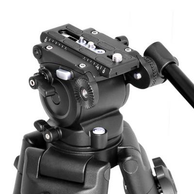 본젠 VT-938Q 방송용 비디오 삼각대 (캠코더 카메라)