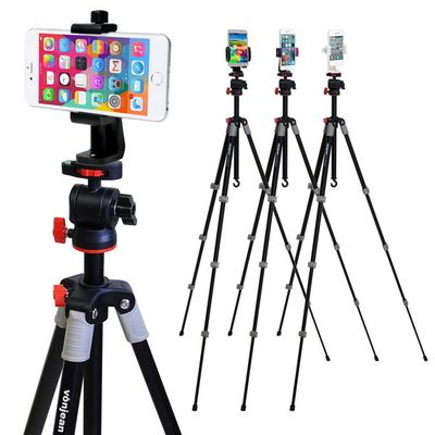본젠 VT-360H 트레커 스마트폰 카메라 삼각대 SET