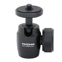 VD-131G 모바일 미니 볼헤드 (카메라 촬영용품 등)