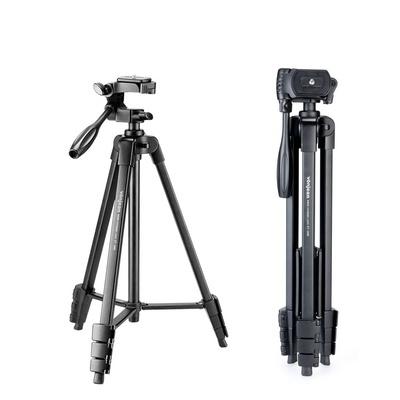 본젠 VT-346M 하이엔드 3way 카메라 비디오 삼각대