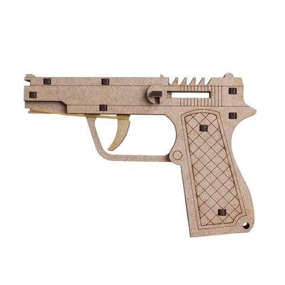 고무줄총 시리즈 7종