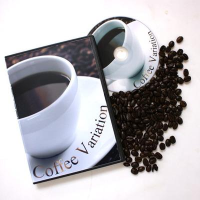 마술DVD-커피바레이션(coffee variation)
