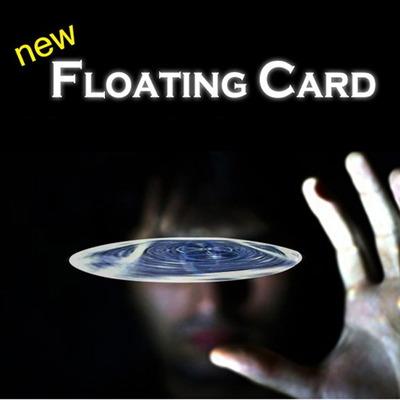 (마술용품) 플로팅카드(Floating Card)