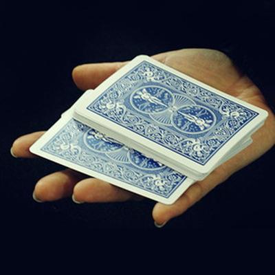 TC045 바이시클 헌티드덱(Haunted deck)