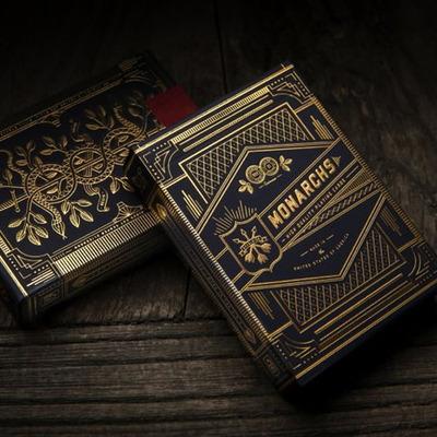 모나크덱(Monarch Playing Cards) /바이시클카드모음50종