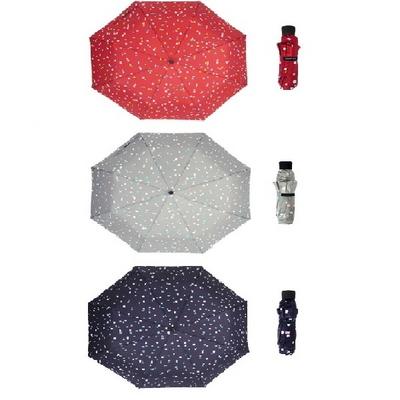 브렌드 3단 우산 예쁜 칼라우산