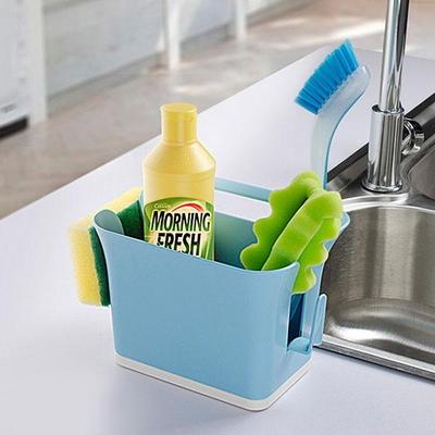 주방 욕실용품 정리 다용도 오거나이저 수납 정리함