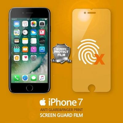 아이폰7 저반사 지문방지 액정보호필름
