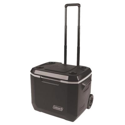 캠핑여행 휠타입 아이스박스 50QT EXTREME5 BLACK