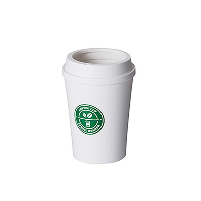 커피컵 펜슬 홀더